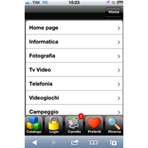 Plugin Mobile Commerce