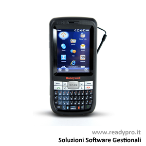 Terminalino Scanphone Honeywell Dolphin S60