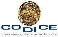 Logo Codice srl