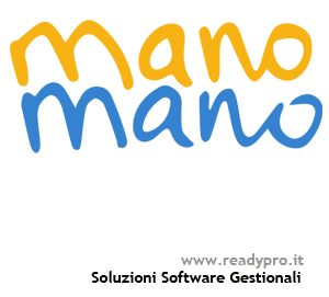 Software Gestionale READY PRO integrato Marketplace MANOMANO